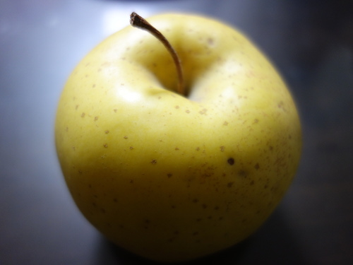 Apple Kinsei