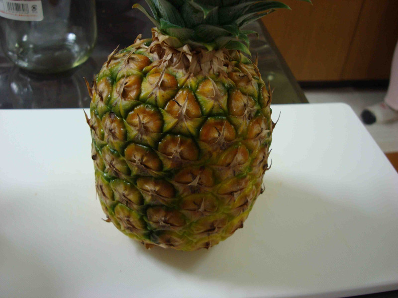Pineapple Liquor