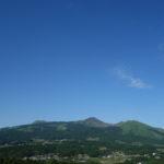 熊本地震後、初めて俵山トンネル経由で南阿蘇村に行ってみた
