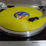 レコードがCDよりも音が良いというのは条件を揃えて比較した場合